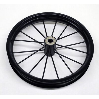 LIKEaBIKE Spoky Alloy Wheel