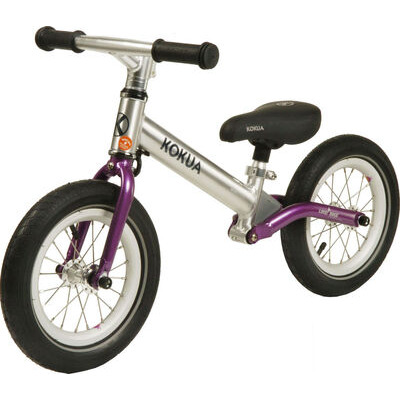 LIKEaBIKE Jumper  Metallic Purple  click to zoom image