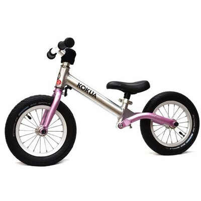 LIKEaBIKE Jumper  Rose Pink  click to zoom image