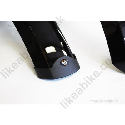 SKS Mudguards for LIKEtoBIKE 20 click to zoom image
