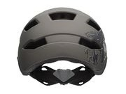 Bell Sidetrack Child Titanium Shark Helmet click to zoom image